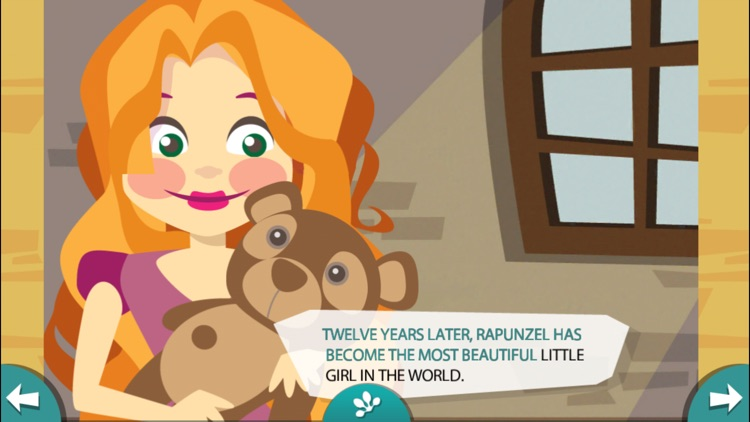 Turutu Rapunzel