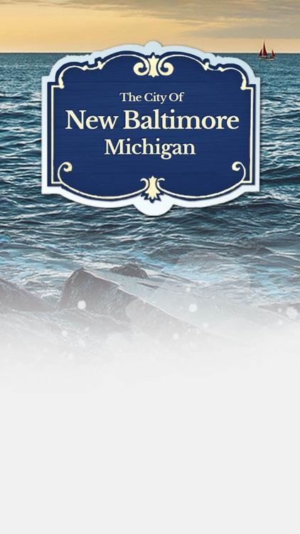 City of New Baltimore MI