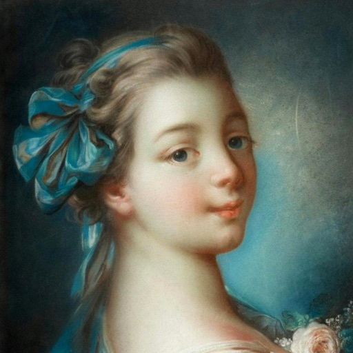Francois Boucher icon