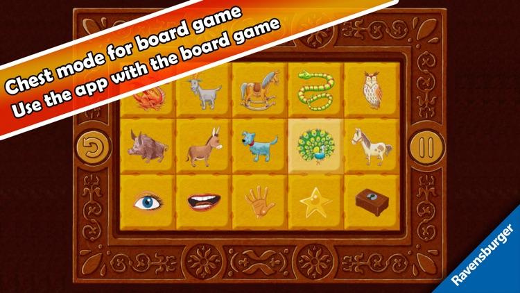 Whoowasit? - Children's game of the year 2008 screenshot-4