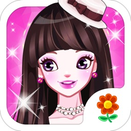 Little Princess - Girls Dress up Games