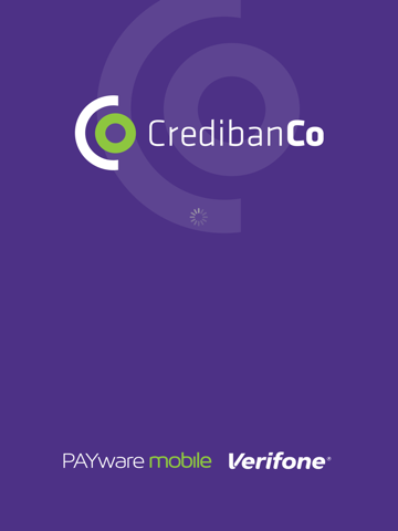 Screenshot of Credibanco MiPago