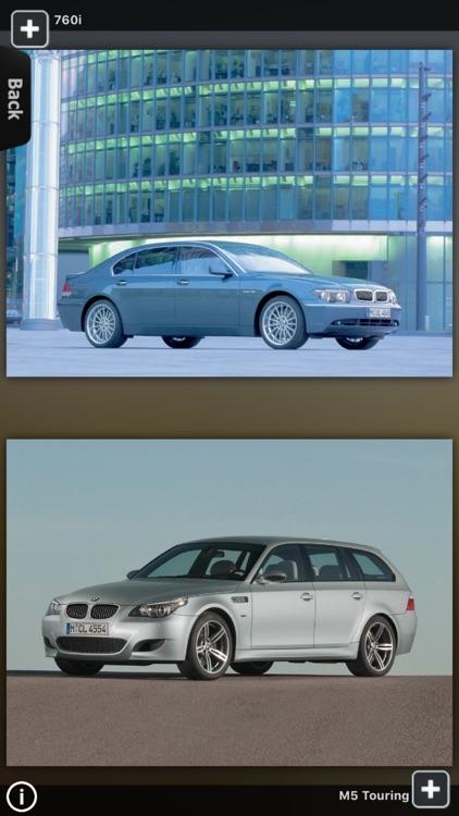 BMW Showroom
