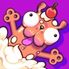 Silly Sausage: Doggy Dessert - iPadアプリ