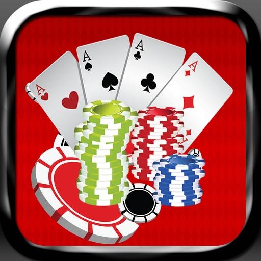 Mega Poker Chips - Free Poker Cards