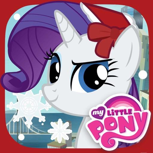 My Little Pony: Rarity Takes Manehattan