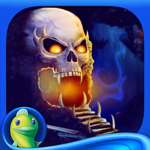 Witches' Legacy: The Dark Throne HD icon