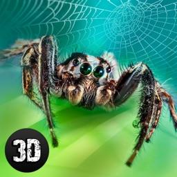 Spider Life Simulator 3D Full