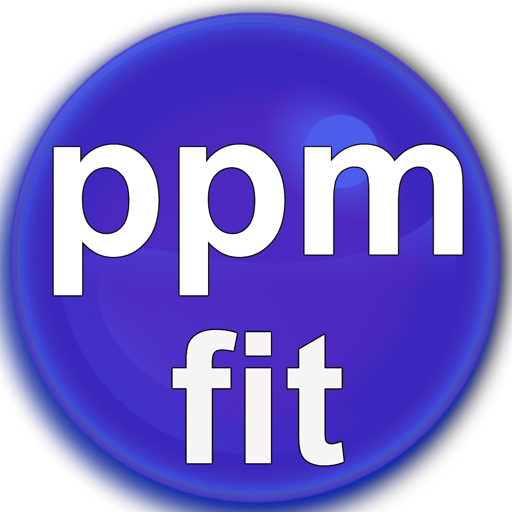 ppmfit