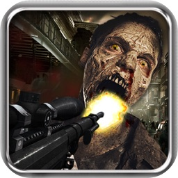 Save World : Zombie Target