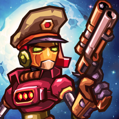 ‎SteamWorld Heist