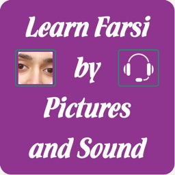 Learn Persian(Farsi) by Picture and Sound