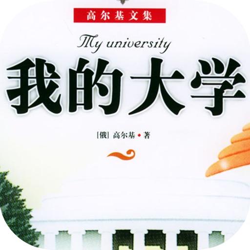 我的大学—高尔基作品,一生必看的世界名著