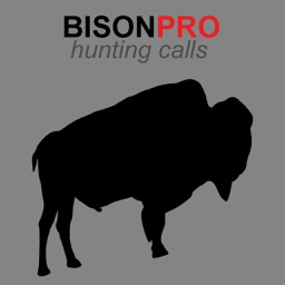 Bison Big Game Hunting Calls