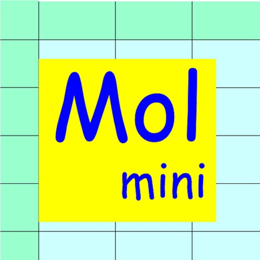 Mol Calculator mini