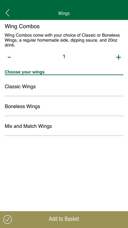 Wingstop screenshot-3