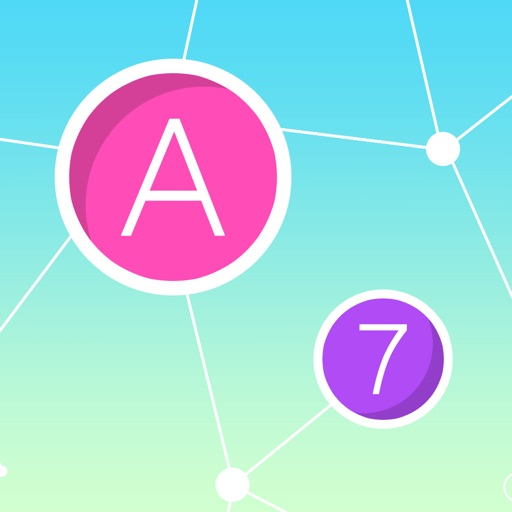 Learn ABC 123 Alphabets and Numbers iOS App