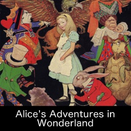 Alice's Adventures in Wonderland – AudioEbook
