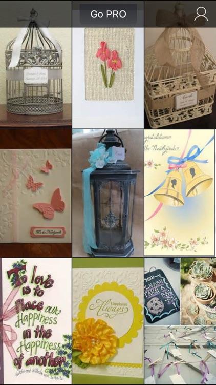 Wedding Card Designs: Cool Invitation Cards Ideas