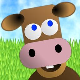 Simoo Free - Simple Simon says with cows!