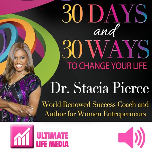 30 Days & 30 Ways to Change Your Life
