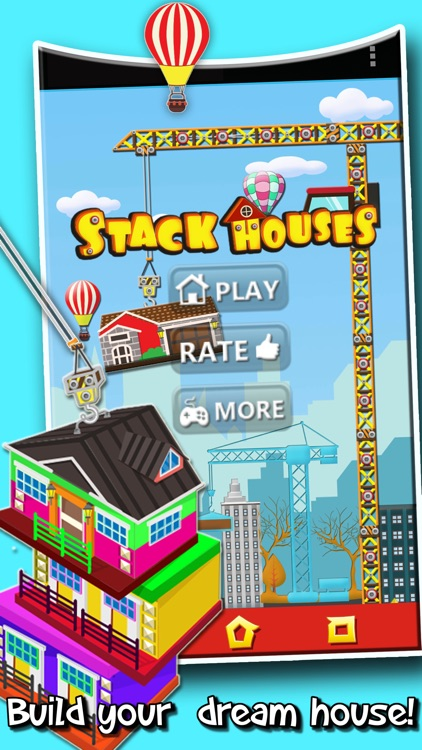 Stack Houses app image