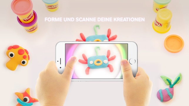 Play-Doh TOUCH Screenshot