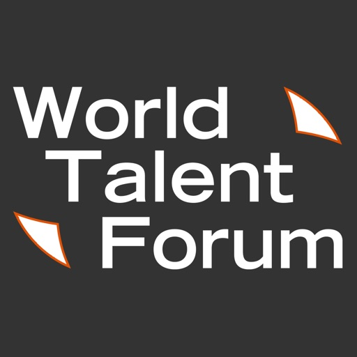 World Talent Forum 2016