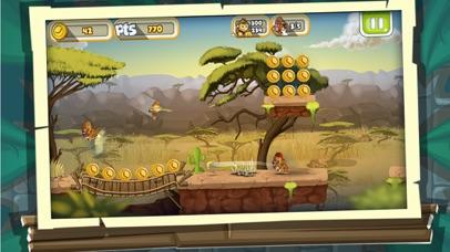 Monkey Run: Fantastic Adventure Tale 1.0.0 IOS