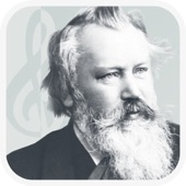 Johannes Brahms - Classical Music