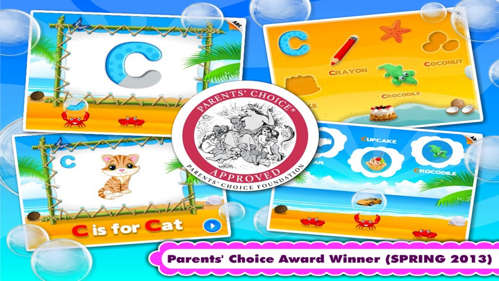 Kids ABC Games: Toddler Girls & Boys Learning Free Cheat Codes