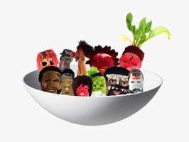 @HyperLife and @99centbrains present RapperFood - Stay Hungry