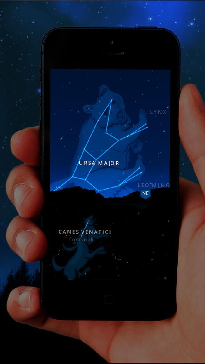 Starlight AR Screenshot