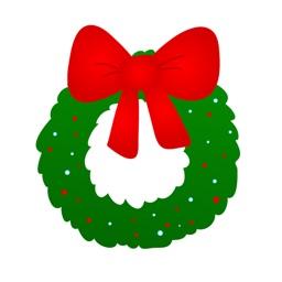 Stickers: Christmas