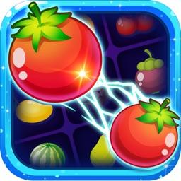 连连看免费版-水果消消乐休闲益智游戏