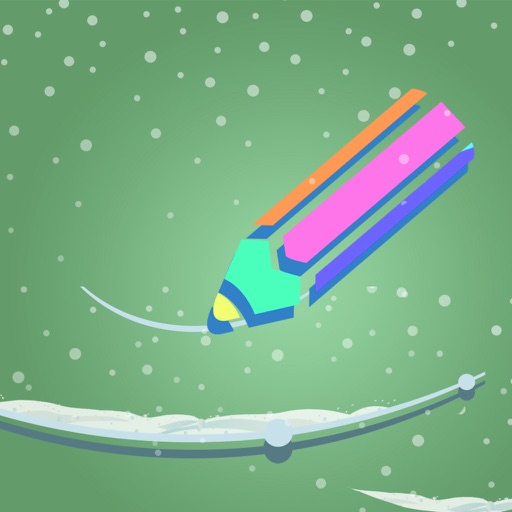 Physics Draw HD Free for iPhone