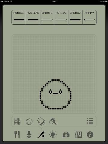 Hatchi - A Retro Virtual Petのおすすめ画像5