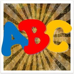ABC Garden: Free Alphabet Phonics Kids & Toddlers