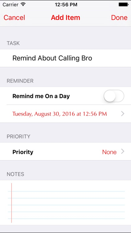 Todolist - Checklist, To-Do List and Task Manager