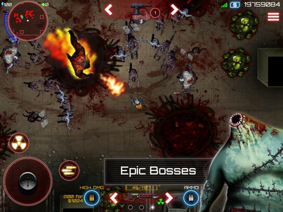 SAS: Zombie Assault 4-ipad-0