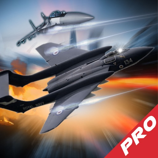 Fleet Battle Series Aircraft Pro - Airplane Ultra Addictive Game