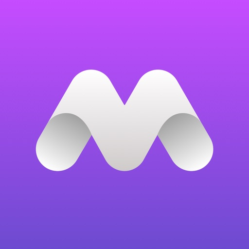 Moonlight-Video Editor By InstaSize Icon