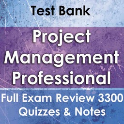 Prepare The Project Management Professional (PMP) : 3300 Flashcards Study Notes, Terms, Concepts & Quiz -Test Bank & Exam Prep