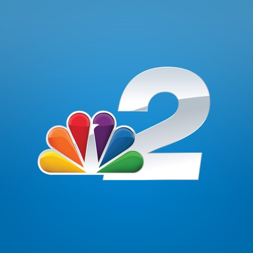 NBC2 App - #1 News App in SWFL icon