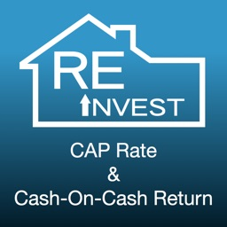 RE Investing Calculator