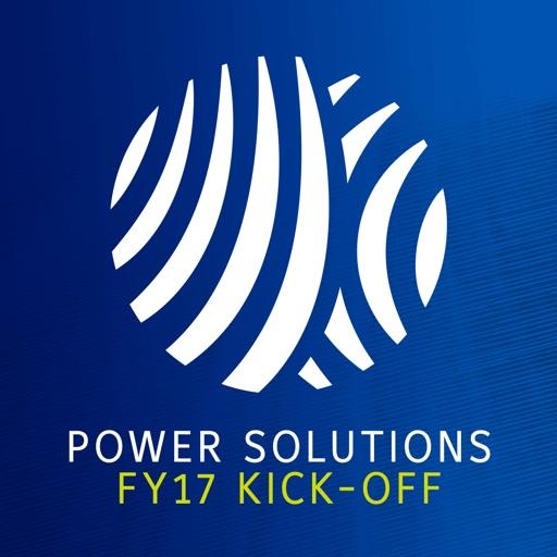 PS FY17 Kickoff