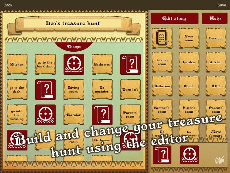 Augustin's Treasure - the Pirates' Island screenshot-3
