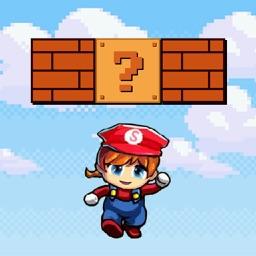 Monster Boy Jump - Dash Trivia Game