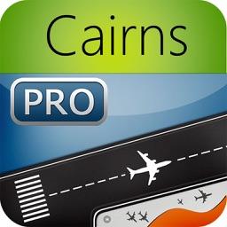 Cairns Airport Pro (CNS) + Flight Tracker