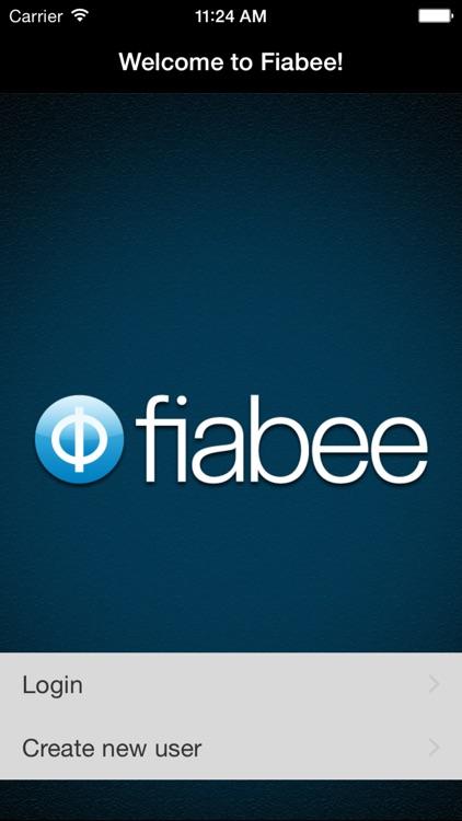 Fiabee
